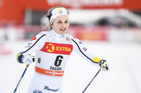 Stina Nilsson poster