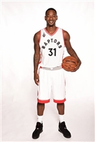 Terrence Ross poster