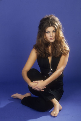 Tiffani-Amber Thiessen Nude Photos 3