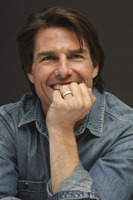 Tom Cruise poster