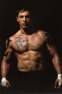 Tom Hardy poster #2184539