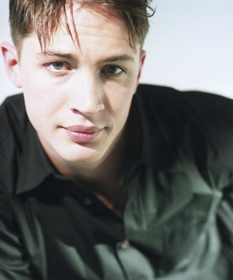 Tom Hardy poster #2227036