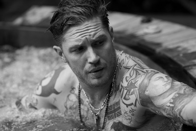 Tom Hardy poster #2335220