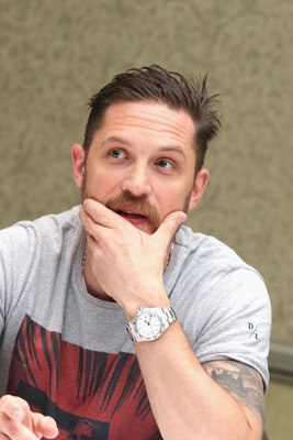 Tom Hardy poster #2524743