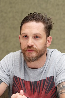 Tom Hardy poster #2524745