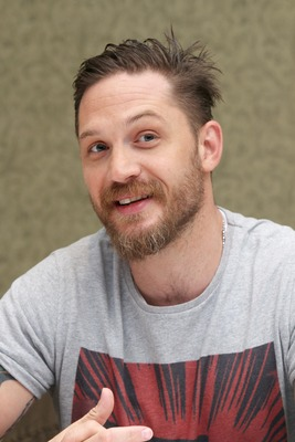 Tom Hardy poster #2524750
