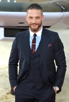 Tom Hardy poster #2716170