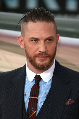 Tom Hardy poster #2716205
