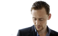 Tom Hiddleston poster