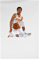 Trae Young poster