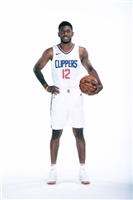 Tyrone Wallace poster