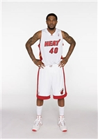 Udonis Haslem poster