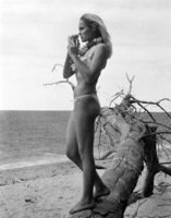 Ursula Andress poster