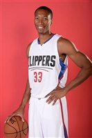 Wesley Johnson poster