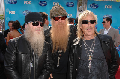 ZZ TOP poster #2516465