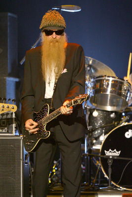 ZZ TOP poster #2516501