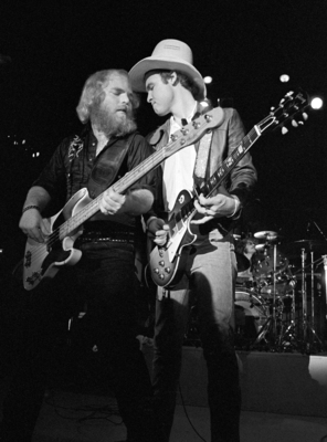 ZZ TOP poster #2516518