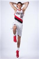 Zach Collins poster