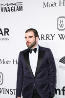 Zachary Quinto poster