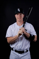 Zack Collins poster