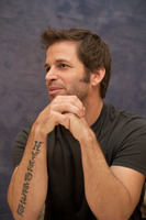 Zack Snyder poster