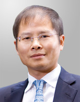 Zhijun Xu poster