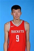 Zhou Qi poster
