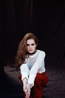 Zoey Deutch poster