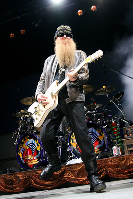 Zz Top poster #2642007