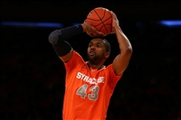 James Southerland poster