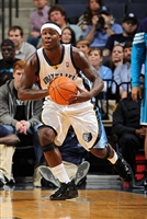 Josh Selby poster