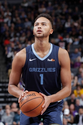 Kyle Anderson poster #4042408