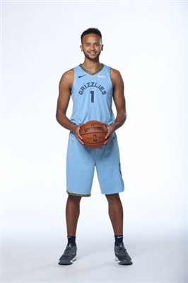 Kyle Anderson poster #4042409