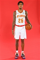 Ray Spalding poster