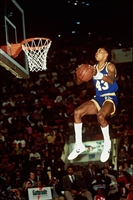Terence Stansbury poster