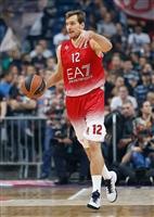 Zoran Dragic poster